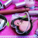 """p2 cosmetics """"Just dream like"""" Limited Edition