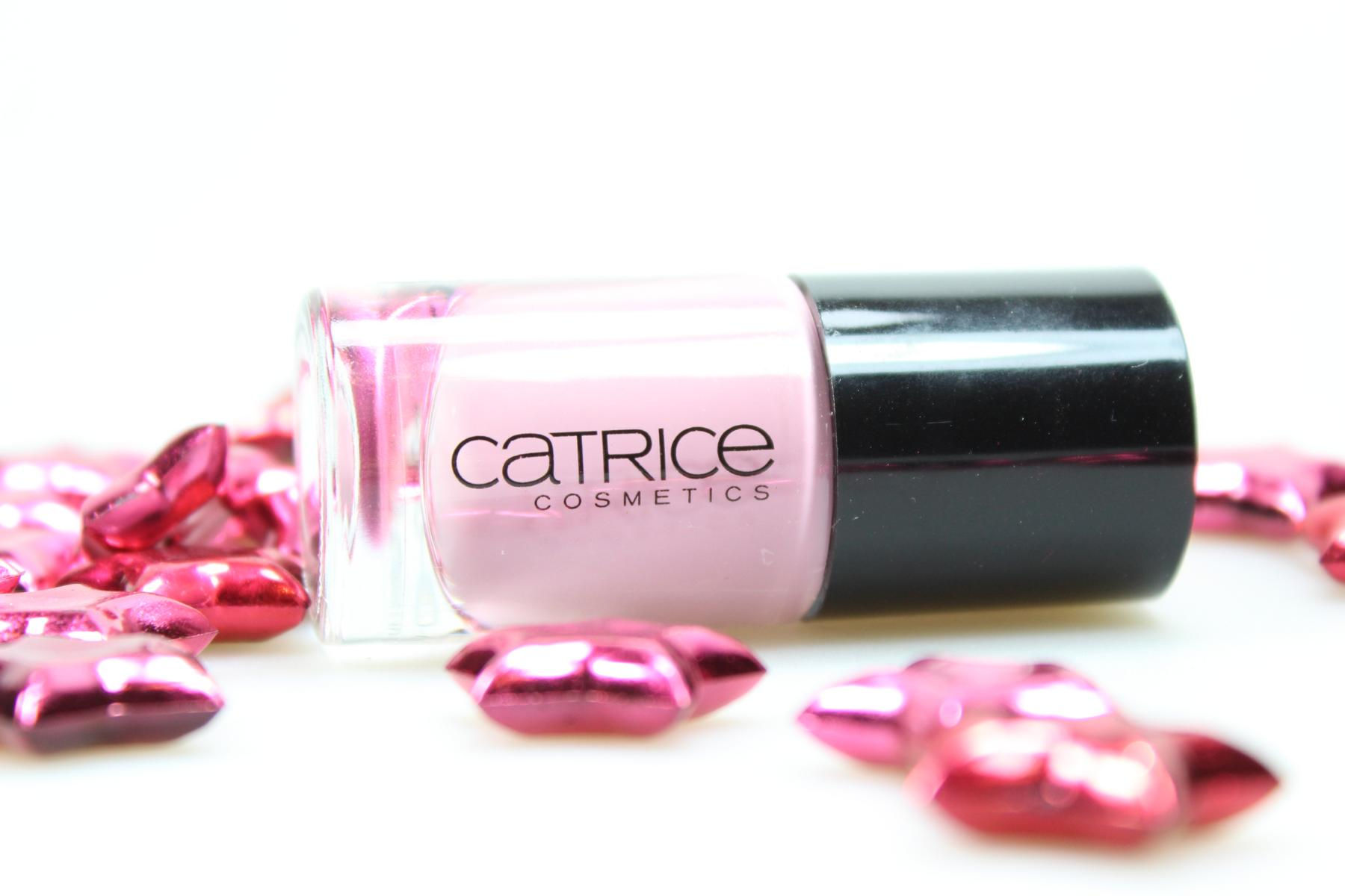 "CATRICE Ultimate Nail Lacquer ""112 Cha-Kira"""