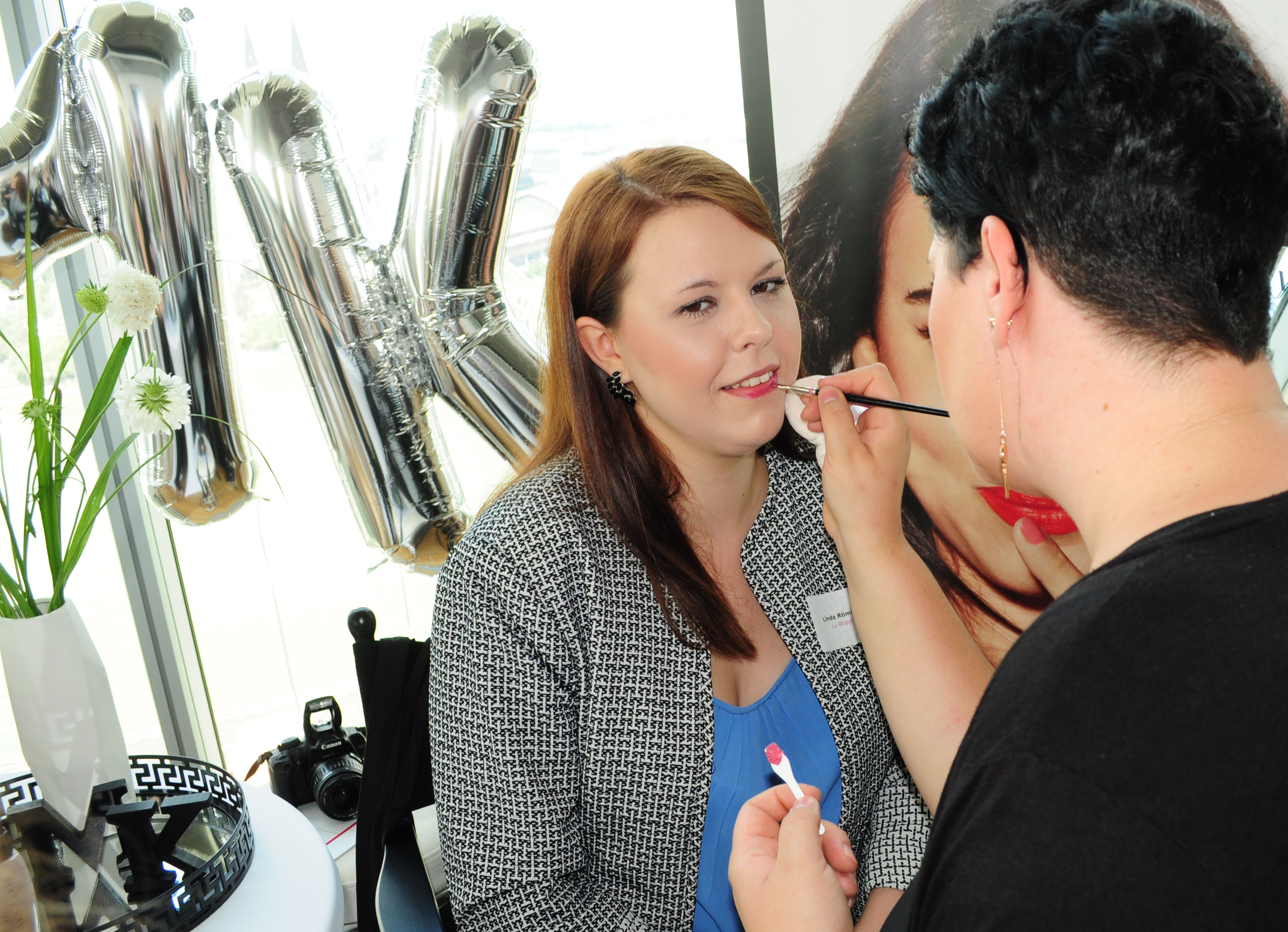 beautypress Blogger Event im KölnSKY|Mary Kay ©Marion von https://www.beauty-and-pastels.de/