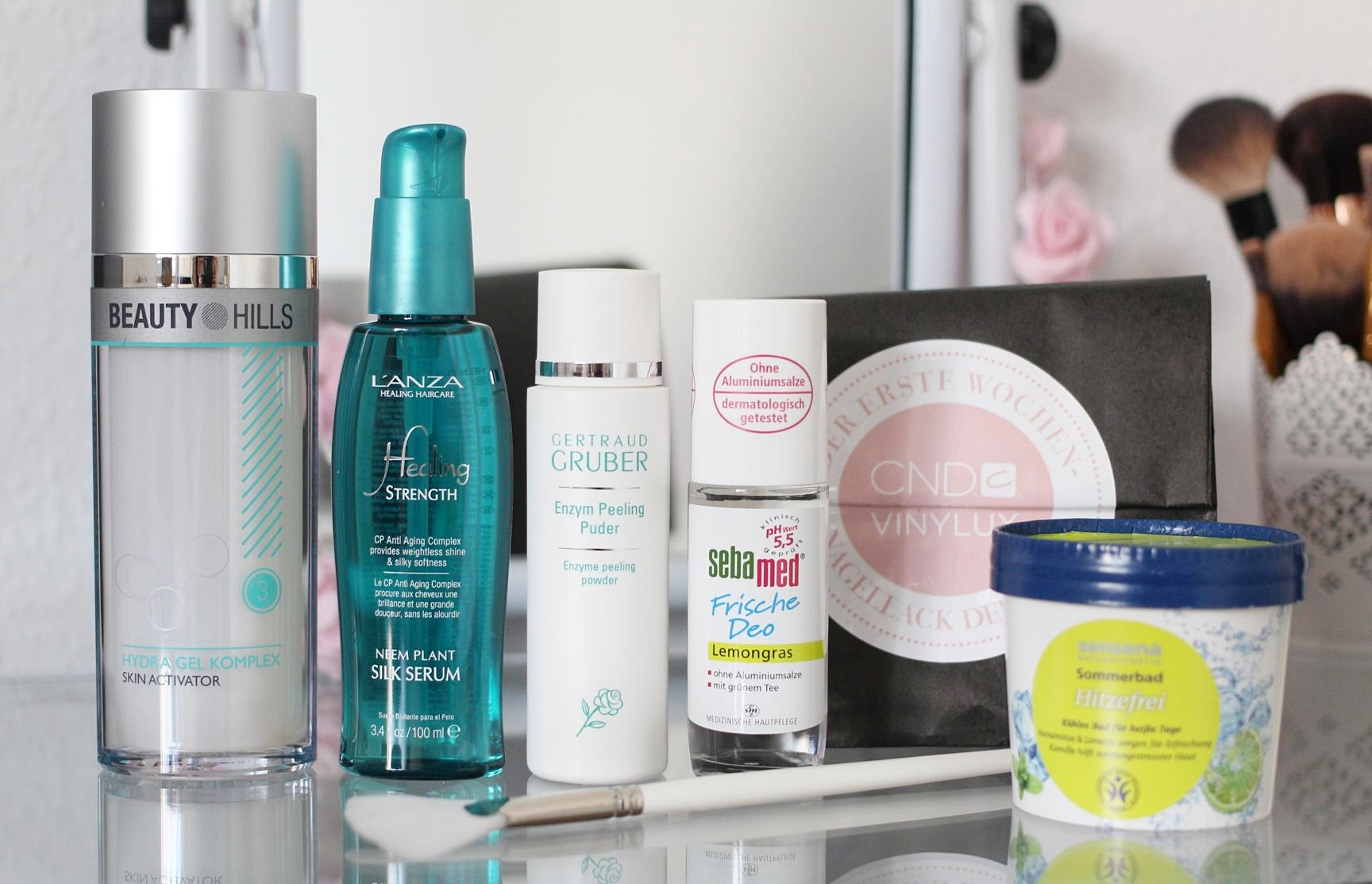 beautypress News Box August 2016